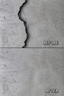 Concrete Repair, Concrete Lifting, Concrete Mudjacking, Concrete